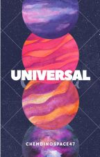 KOTLC Alternate Universe #1: Universal by CDS0407