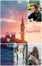 Veranos en Londres. by LuciaDaiana_