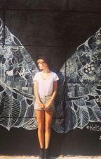 Wings  by wunderstruck1313