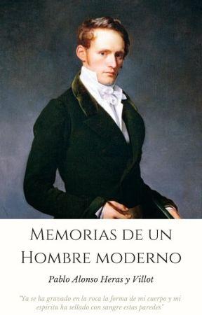 Memorias de un hombre moderno by Greeneiboy