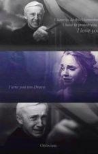 Draco Malfoy & Hermione Grenger by RakelitaBooks9