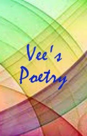 Vee's Poetry by Musicbreatheslife