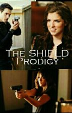 The SHIELD prodigy by Bea_boheme