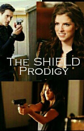 The SHIELD prodigy