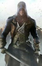 Assassins creed fanfiction by DragonGamerz23