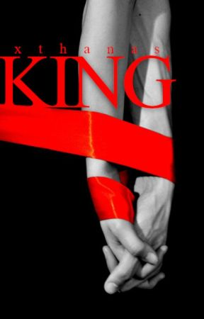 KING by xthanas