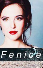 Fenice ➵ Teen Wolf Fanfiction *EDITING* by HiimthePrincess