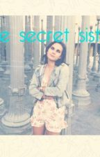 The Secret Sister 5sos/arden rose by tylers_people
