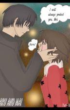 Mai's Past Life (NaruXMai) by sarcasticpsycho15