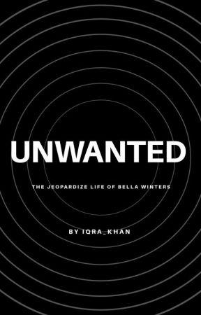 Unwanted  by lezencanticum