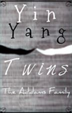 The Addams Family: Yin Yang Twins by UrsaMajorStoryUntold