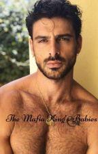 The mafia king babies by tymikabush