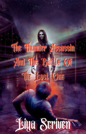 The Lost One (WATTPAD VERSION) by LiyaScriven
