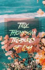 Tilly Thompson: Treasures Of Lima by Alessia_McCann