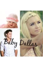 Baby Dallas by lucky_104