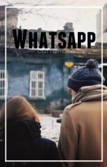 whatsapp {harry styles}