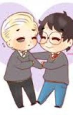 From Hate to Love (A collection of Drarry oneshots) by DemigodTimeLordWitch