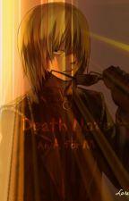 Death Note: An A for M (A Mello Love story) by lorelayapanda
