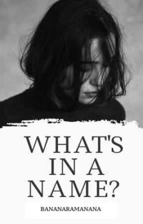 What's In a Name? | Regulus Black | Marauders Era by bananaramaracist