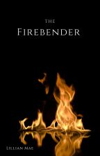The Firebender by PinkyVKay