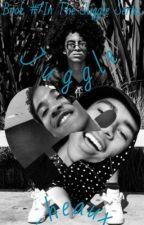 Juggle (Royce) by -Heaux
