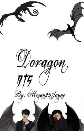 Doragon (Kim Seokjin x OC) by Megan29Jayne