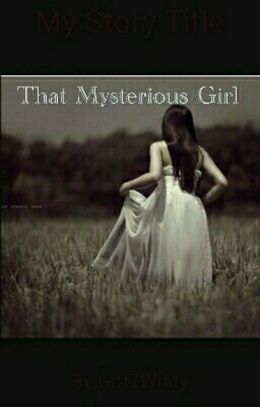 a story about a mysterious woman Sometimes, however, a girl's gotta sleep, and that's where these short mystery  stories come in if you, like me, feel that all's right in the world.
