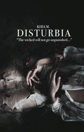 Disturbia by mothdecay