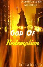God Of Redemption by Imarvelnation