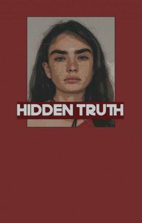 𝐇𝐈𝐃𝐃𝐄𝐍 𝐓𝐑𝐔𝐓𝐇 ..  by hiddentruth-