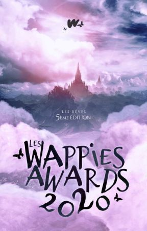 Les Wappies Awards 2020 by Leswappies