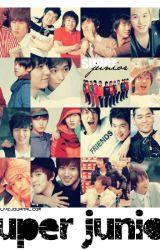 Super Junior Imagines by MissMonicaLee
