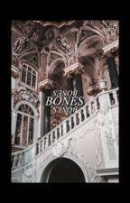 BONES ⟼ ROBERT'S REBELLION  by tageryens