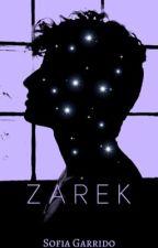 Zarek by sofiagarrido01