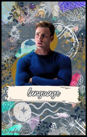 Language ✩ avengers chatroom by vxlkyries