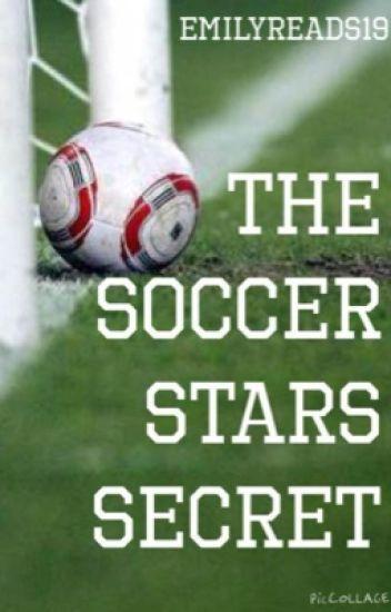 The Soccer Star's Secret