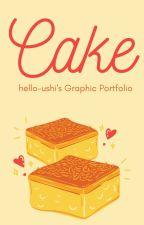 Graphic Portfolio by hello-ushi