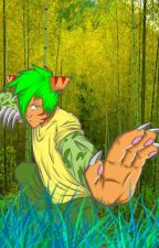 The Therian Chronicles : Alex Nanoha by ChizuruHonsho