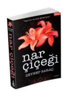 NAR Çiçeği (Raflarda) by ZeynepSarac_