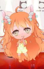 yuna and her dolls season 1 by Kanishamyaleka