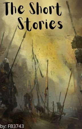 The Short Stories by Fb3743