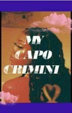 MY CAPO CRIMINI by pine_melanin
