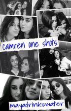camren one shots by mai420birthday2