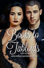 Books to Tabloids - Nemi Intagram story by demisdirtydiary