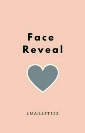 Face Reveal and Random Stuff by Mari_Noir_Lover