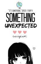 """It's Something"" # 4 - Something Unexpected: Ashton Irwin by escapism_"