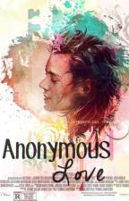 Anonymous Love - h.s by nicolestyles23