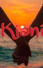 Kiani by DolphinCrazy14