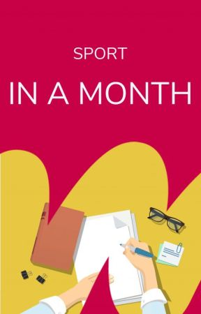In A Month by sport