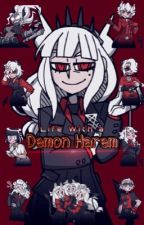[ HellTaker ] Life With a Demon Harem by SDeoNite